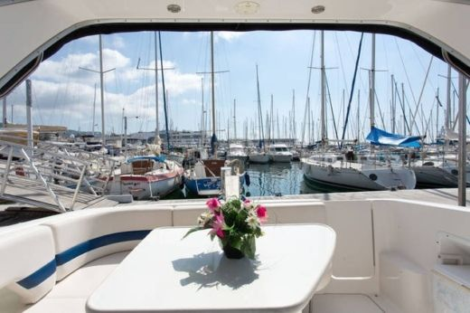 CHAPARRAL 300 SIGNATURE in Cannes zwischen Privatpersonen