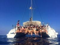 Location Catamaran Outremer 42 Barcelone