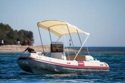 Location Semi-rigide Ocean Blue Rib 500 Alcúdia
