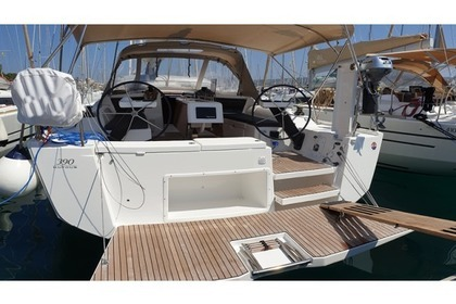 Hire Sailboat Dufour Dufour 390 Grand Large Rogoznica