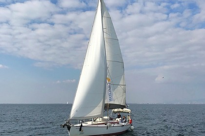 Hire Sailboat Van de Stadt 42 Clipper Paliouri