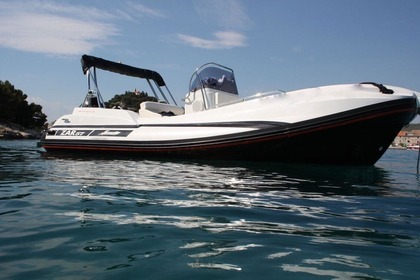 Hire RIB ZAR 57 Luxury Makarska