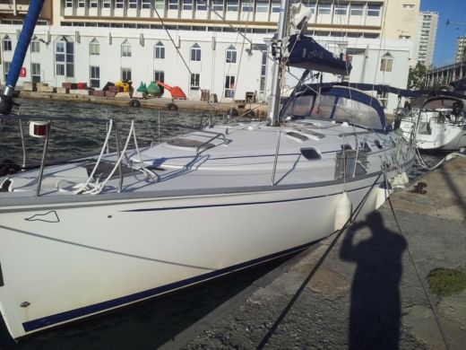 Segelboot Gibert Marine Gib Sea 43