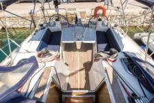 Jeanneau Sun Odyssey 42I in Athens for hire