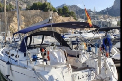 Charter Sailboat Dufour Dufour 455 Grand Large Ibiza