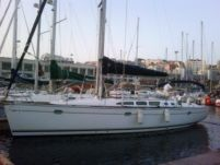 Sailboat Jeanneau So - Sun Odyssey 43 - 2001 for hire