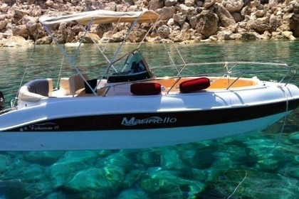 Charter Motorboat MARINELLO Open 19 Cres