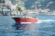 Motorboat Aprea Sorrento 750