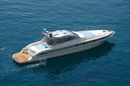 Hire Motorboat CONAM 58 HT Sorrento