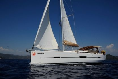 Charter Sailboat Dufour 410 Grand Large 6 Fethiye