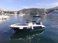 Primus Marine Fisher Fisher 20 in Dubrovnik for hire