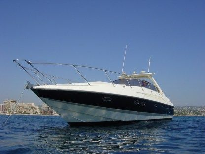 Rental Motorboat Sunseeker 39 Martinique Andora