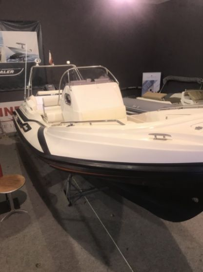 Rental RIB Zar 75 Suite Plus Dinard
