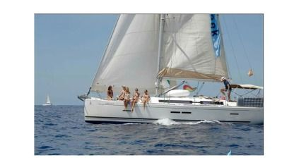 Charter Sailboat Dufour 405 Grand Large | 2011 Valencia