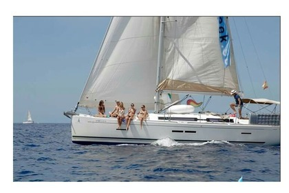 Miete Segelboot DUFOUR 405 Grand Large | 2011 Valencia