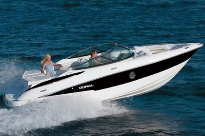 Hire Motorboat DORAL 265 BR ELITE Pula