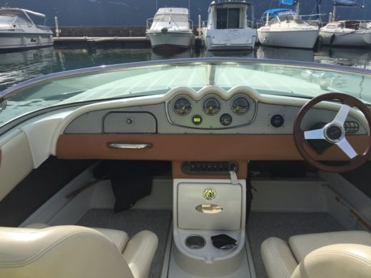 CHRIS CRAFT Speedster a Aix-les-Bains tra privati