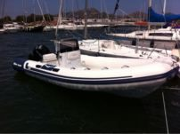 Gommone Marsea Sp 100