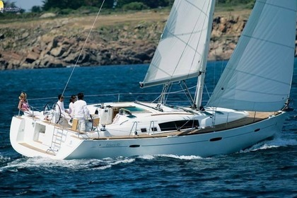 Rental Sailboat BENETEAU OCEANIS 46 Furnari