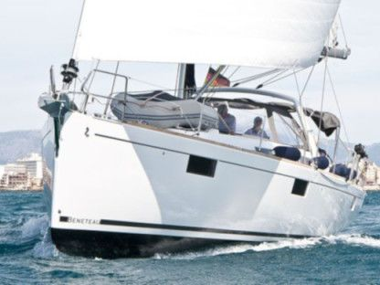 Rental Sailboat Beneteau Oceanis 48 Punat