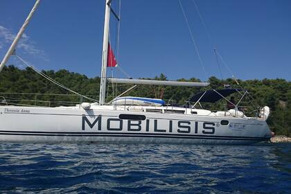 Rental Sailboat Jeanneau Sun Odyssey 49i Performance Skradin