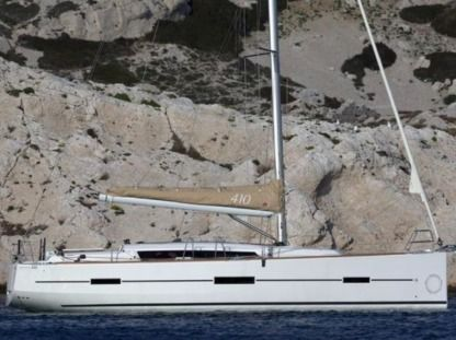 Miete Segelboot Dufour 410 Grand Large Kalkara