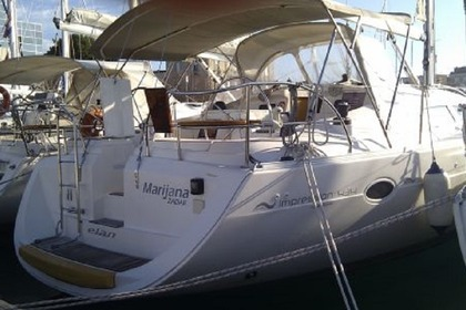 Rental Sailboat ELAN Elan 434 Impression Zadar