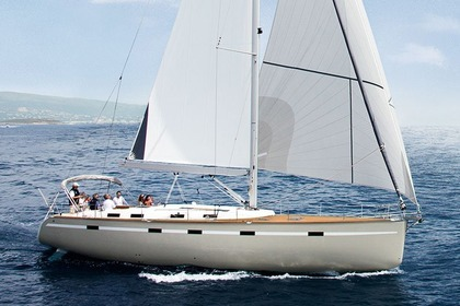 Charter Sailboat BAVARIA 55 Sukošan