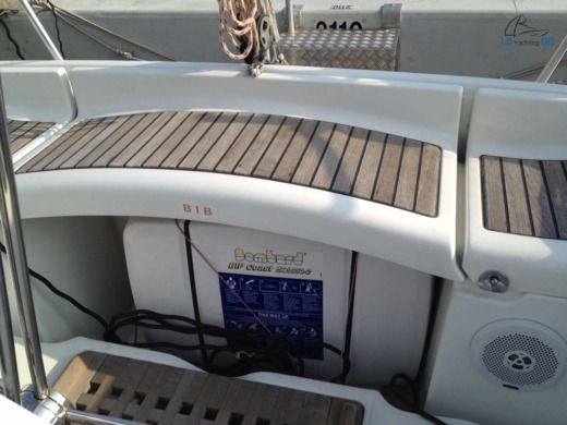 Sailboat Beneteau First 44.7 for hire