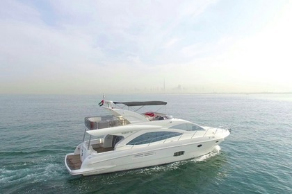 Hire Motor yacht Majesty 56 Dubai