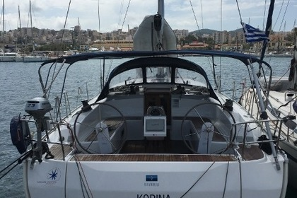 Hire Sailboat BAVARIA 51 CRUISER Elliniko