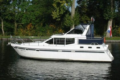 Rental Houseboat Twarres Vri-Jon Contessa Sneek