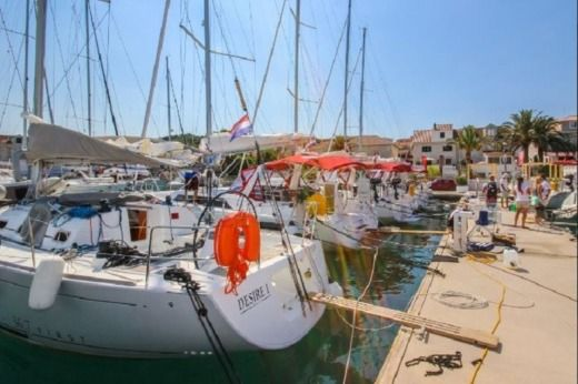 Beneteau First 36.7 in Trogir for hire