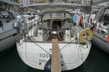 Rental Sailboat BAVARIA 40 CRUISER Palma de Mallorca