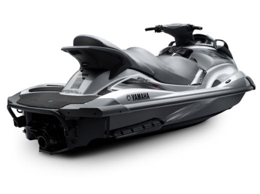 Jet ski Yamaha Cruiser peer-to-peer