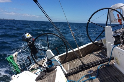 Rental Sailboat DUFOUR 40E Performance Larmor-Baden