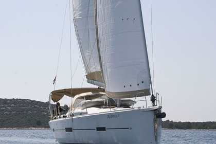Charter Sailboat DUFOUR 460 Grand Large Punat