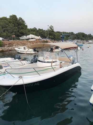 Sessa 20 in Mali Losinj