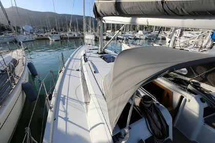 Rental Sailboat Grand Soleil 43 Fezzano