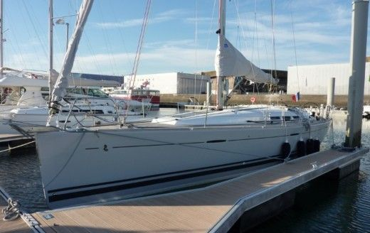 Sailboat Beneteau First 45 for hire