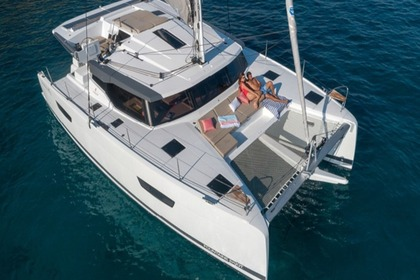 Hire Catamaran Fountaine Pajot Astréa 42 Lefkada