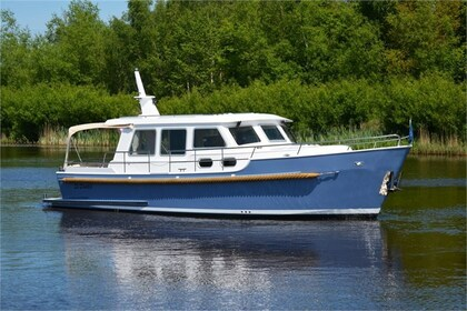 Location Péniche Bravoure 34 Twin Drachten