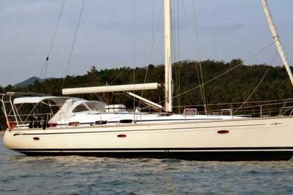 Charter Sailboat BAVARIA 50 CRUISER Kalkara