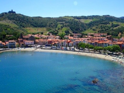 Allegra All 19 Open a Collioure da noleggiare
