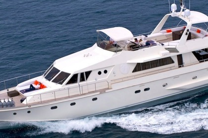 Location Yacht Admiral 24 Cannes