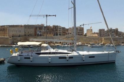 Rental Sailboat JEANNEAU 53 Kalkara