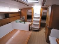 Sailboat Jeanneau Sun Odyssey 449 for rental