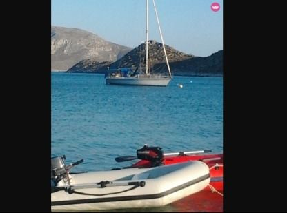 Charter Sailboat Dromor Apollo12Plus Chios