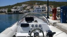 Mostro Top Gun 31 Ft in Lavrion for hire