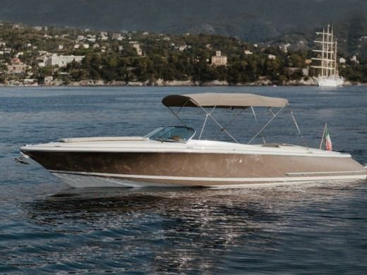 Chris Craft 28 Corsair a Portofino